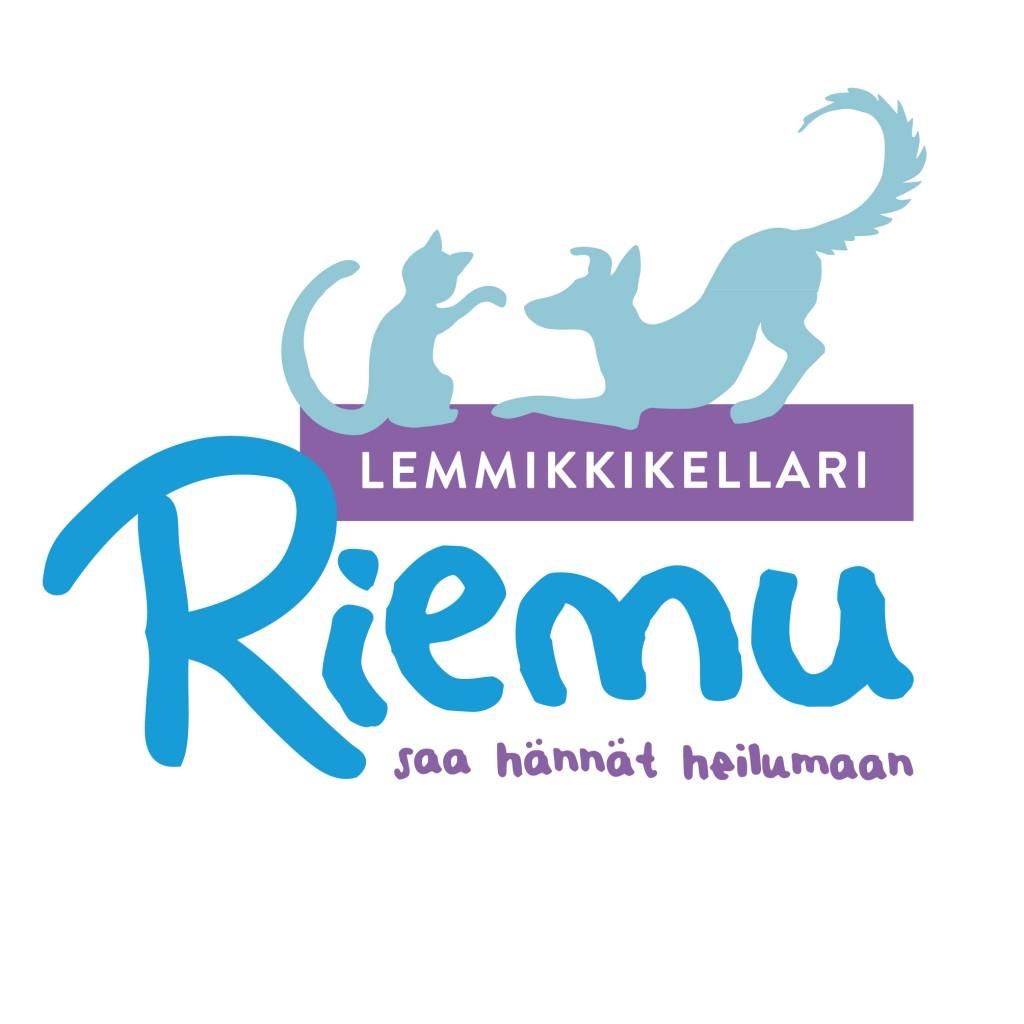 lemmikkikellari_riemu_logo